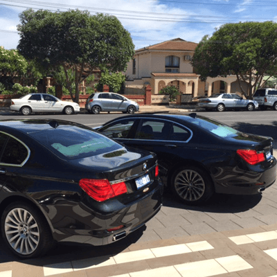 Wedding Car Hire Chauffeured Services Adelaide 05 | Maxilimo