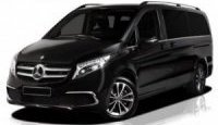 Hire Mercedes V250 Van| Luxury Car Hire Adelaide | Adelaide Airport Transfers | Maxi Limo SA