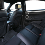 Chauffeured Services Caprice back adelaide | Maxilimo