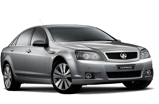 Silver Caprice Chauffeured Adelaide | Maxilimo