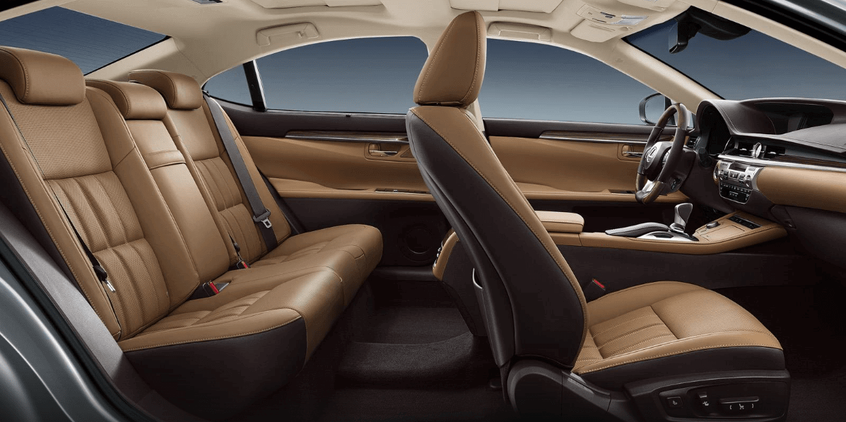 Lexus Car Hire Adelaide 05 | Maxilimo